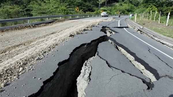 : زلزال بقوة 7.3 درجة يضرب جنوب غربى بوكيو
