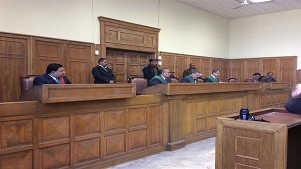 : محاكمة مشاغب و8 متهمين في «تنظيم وايت نايتس» 16 يناير