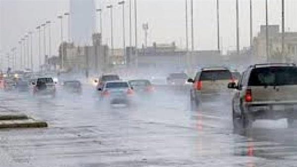 : بالفيديو.. الأرصاد: شبورة كثيفة في الصباح وتوقعات بسقوط الأمطار