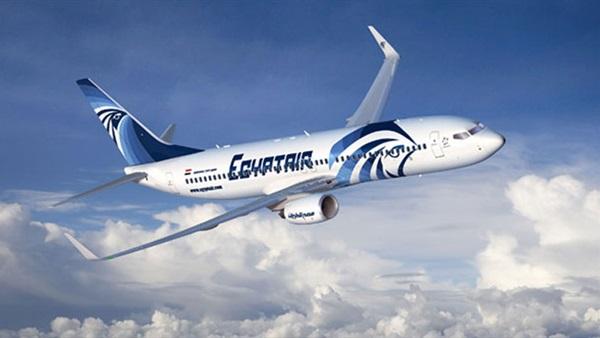 : وصول أولى رحلات مصر للطيران الشارتر للوادي الجديد لتنشيط السياحة