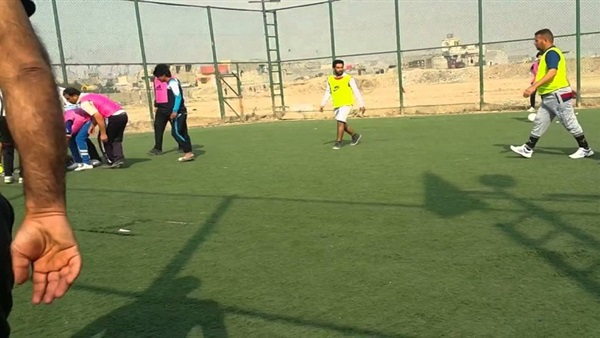 : وفاة لاعب كرة قدم في سرس الليان متأثرا بسكتة قلبية