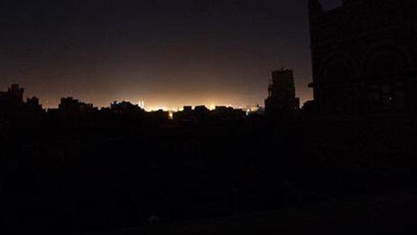 : انقطاع الكهرباء بشمال سيناء بسبب الرياح