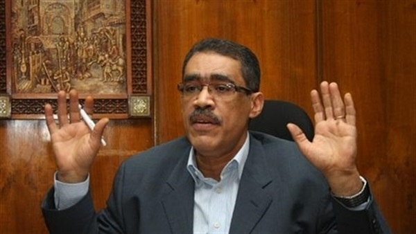 : ضياء رشوان:  داعش  فشل في مصر