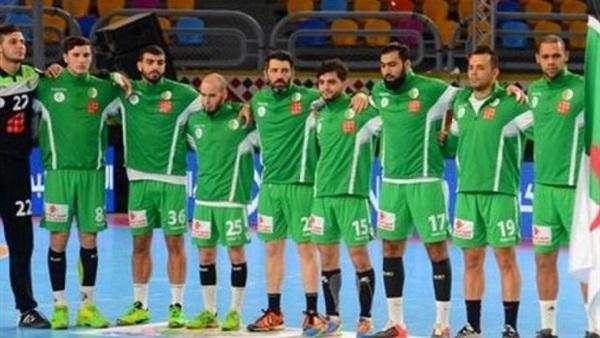 : الجزائر تفوز على الكونغو برازفيل بالجولة الثالثة لبطولة أفريقيا لليد