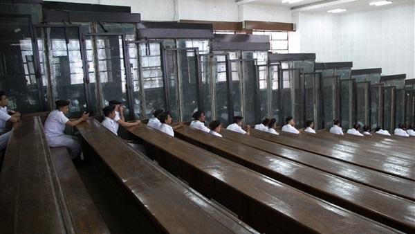 : النيابة تخطر قاضي  بيت المقدس  بإعدام ووفاة متهمين