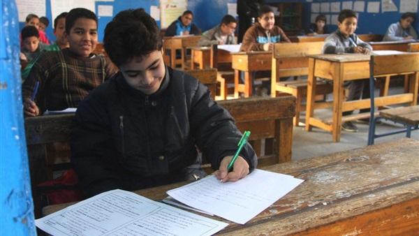 :  تعليم الجيزة : نتائج الشهادة الإعدادية بالمدارس الأحد المقبل