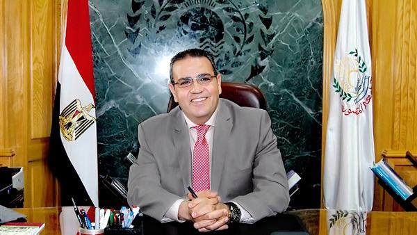 : غدًا.. جامعة المنصورة تحتفل بتخرج الدفعة السادسة لبرنامج مانشستر الطبي
