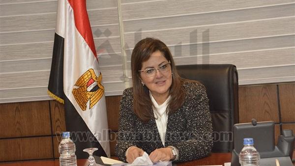 : اليوم.. وزيرة التخطيط تبحث مع الأمم المتحدة دعم خطط مصر