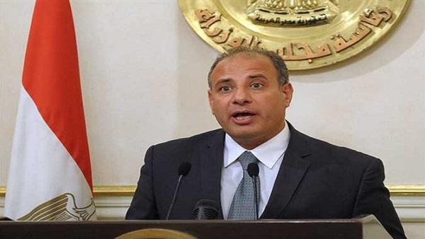 : محافظ الإسكندرية: إطلاق التيار المبدئي بمشروع إنارة الطريق الساحلي