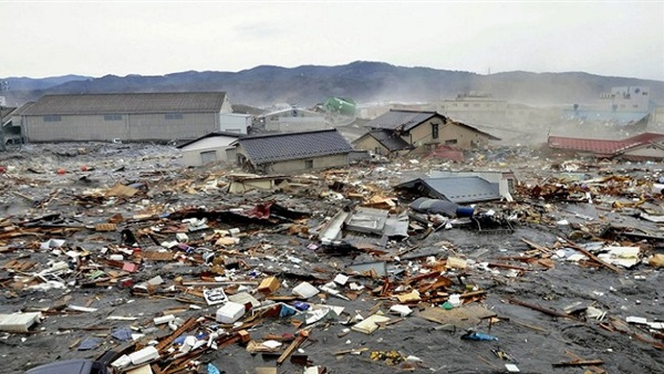 : اليابان ترسل فريق إنقاذ لتايوان للبحث عن الناجين من زلزال هواليان