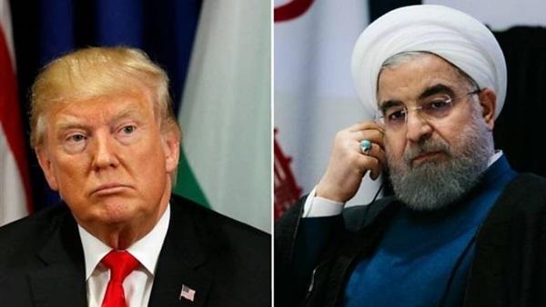 :  أمريكا وإيران .. رسائل حرب على جثة  العراق