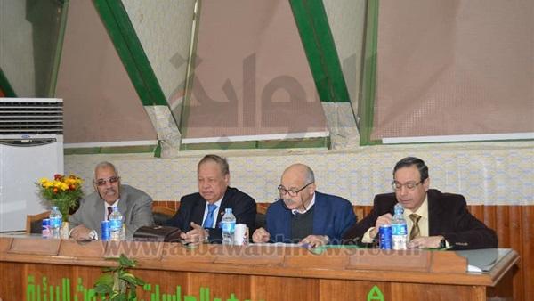 : معهد البيئة يكشف أسباب ارتفاع الحرارة في مصر بالشتاء