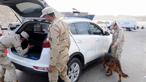 :  الجارالله : الجيش المصري يشن عملية  سيناء 2018  متسلحا بدعم شعبي وتأييد دولي