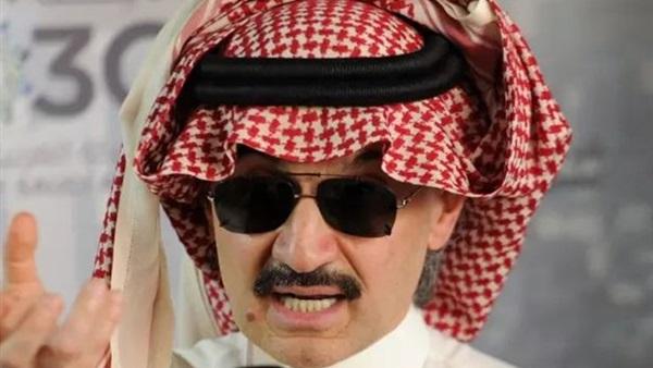 : بالفيديو.. مشجع يطلب من الوليد بن طلال شراء  كريستيانو رونالدو