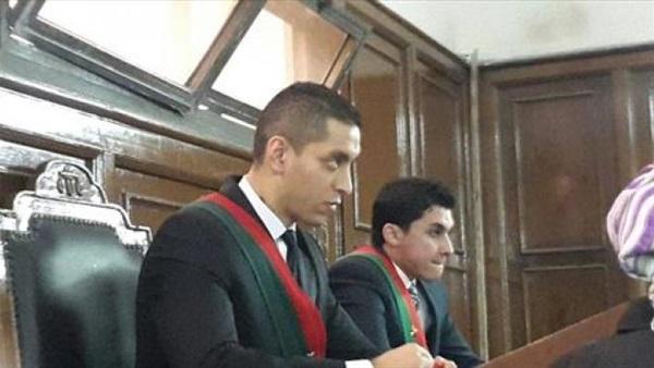 : التحقيق مع ضابط بقسم مصر القديمة لاعتدائه على متهم
