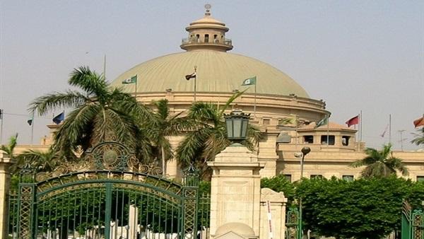 : اليوم.. بدء اختبارات القبول بالتعليم المفتوح في جامعة القاهرة