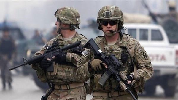: مسؤول: 8 آلاف جندي أمريكي في العراق