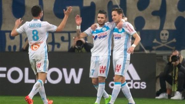 """: """"مارسيليا"""" يستضيف """"بوردو"""" للمزاحمة على وصافة الدوري الفرنسي"""