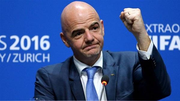:  فيفا : إقرار كأس عالم موحد للشباب