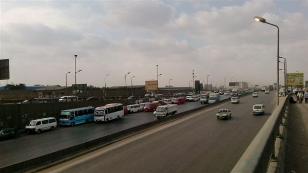 : القاهرة تدخل عصر المواقف الذكية..  السلام  النموذجي يخدم 50 ألف مواطن يوميًّا
