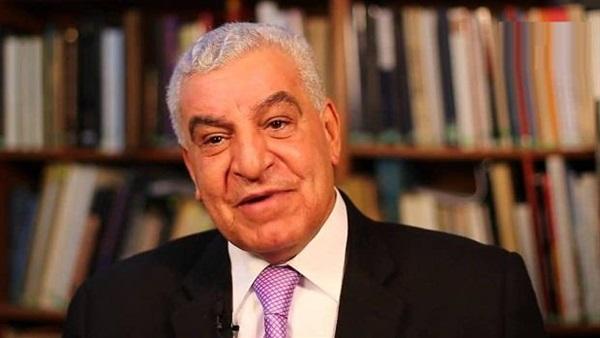 : زاهي حواس يؤكد قدرة الجيش المصري في القضاء على الإرهاب بسيناء