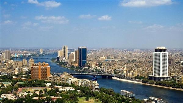 : الأرصاد: انخفاض درجات الحرارة غدًا.. والعظمى بالقاهرة 23