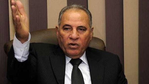 : اليوم.. نظر استشكال صحفي على حكم حبسه لـ سب الزند