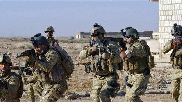 : القوات العراقية تقبض على قياديين من داعش في بغداد
