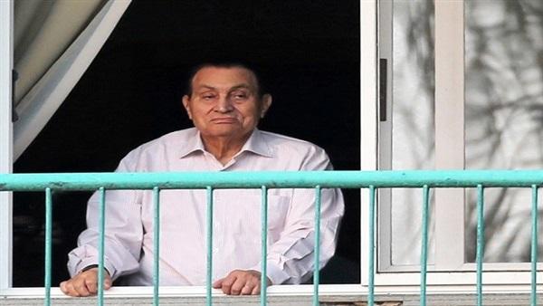 : فريد الديب يكشف لـ   حقيقة وفاة مبارك