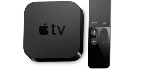 : تليفزيون  أبل  يأتي مستقبلًا كجهاز ألعاب