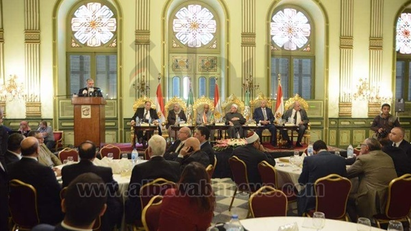 : اختتام مؤتمر مركز الدراسات القضائية لهيئة قضايا الدولة