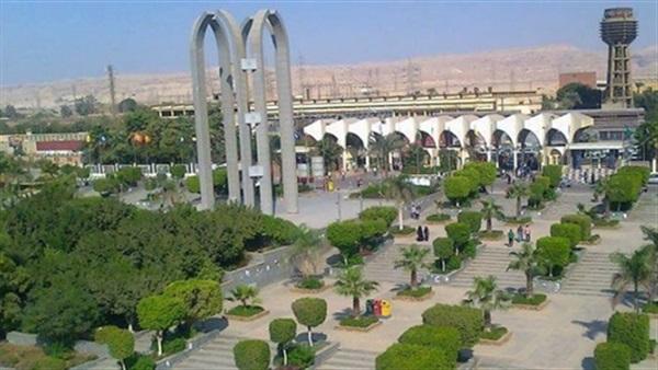 :  الشباب وبناء الدولة.. رؤية مصر 2030  مؤتمر بجامعة حلوان غدًا