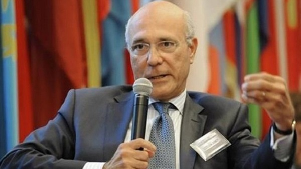 : نائب مبعوث الأمم المتحدة: سنساعد السوريين في تحديد مصيرهم