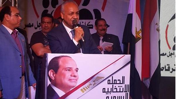 : مصطفى بكري: مؤتمر أبو قرقاص رسالة للعالم أننا يد واحدة ضد الإرهاب