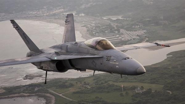 : السفير الأمريكي: واشنطن ستزود الكويت بـ 28 طائرة  إف 18  لرفع قدراتها الدفاعية