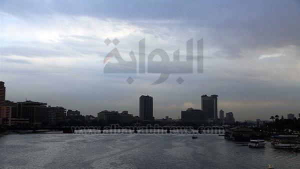 : الأرصاد: انخفاض ملحوظ في درجات الحرارة على شمال البلاد غدًا.. والعظمى بالقاهرة 26