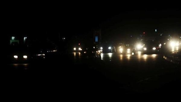 : انقطاع الكهرباء عن 80% من مدن وقرى كفر الشيخ