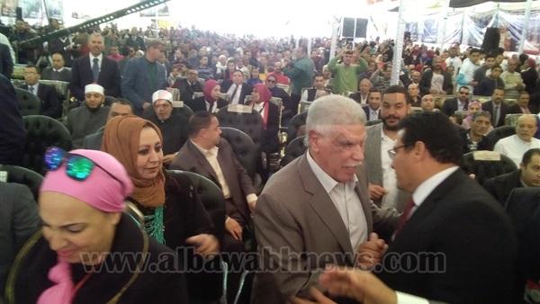 : حسن شحاتة: السيسي يراهن على وعي المصريين في انتخابات الرئاسة