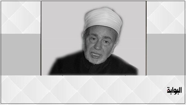 : محمد سيد طنطاوي.. الإمام المعتدل