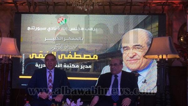 : مصطفى الفقي: قوة الجيش المصري الحديث غير مسبوقة في التاريخ