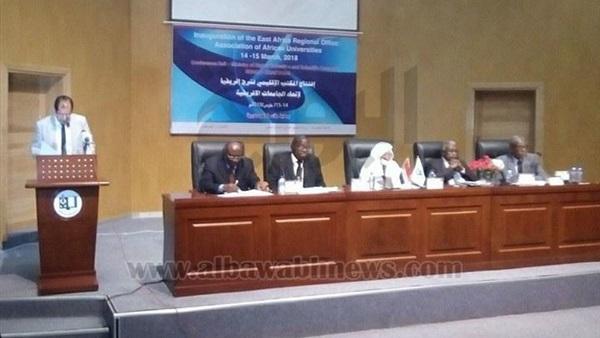 : نائب رئيس جامعة الأزهر: المؤسسة تدعم جهود التنمية في أفريقيا