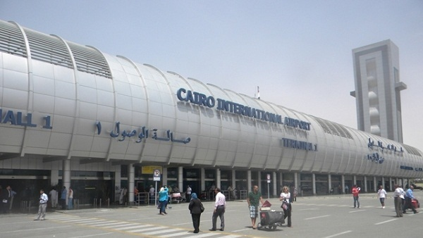 : اليوم.. مطار القاهرة يستقبل كأس العالم