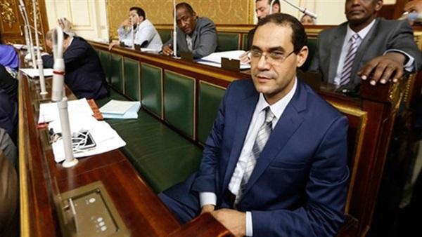 : برلماني يطالب وزارة الصحة بتقديم خطة شاملة لتحديد موازنة 2019/2018