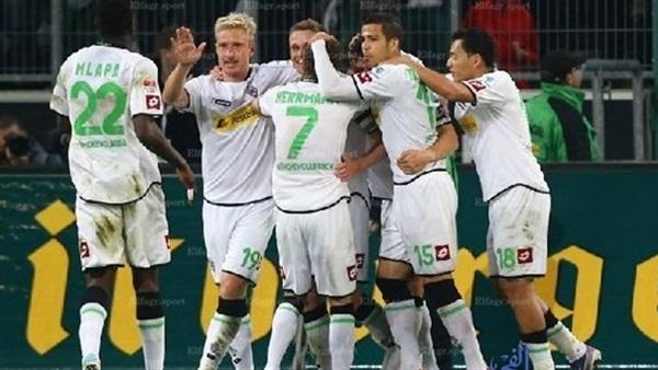 : بوروسيا مونشنجلادباخ يتعادل مع هوفنهايم في الدوري الألماني
