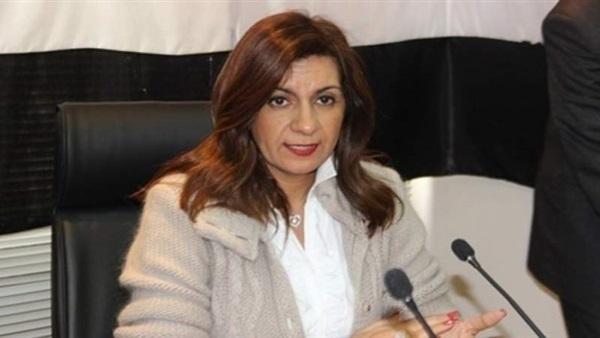 : وزيرة الهجرة:  انتخابات الخارج أثبتت كذب شائعات الإخوان