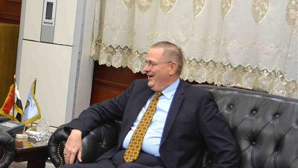 : الأمم المتحدة: مصر من أهم الفاعلين في جدول أعمال التنمية المستدامة