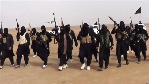 :  صنداي تايمز  تكشف  خدعة داعش  في الموصل