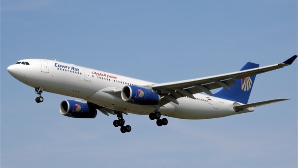: مصر للطيران تسير 196 رحلة لنقل 19 ألف راكبًا