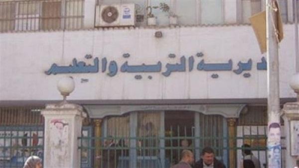 :  تعليم بورسعيد  تقرر غلق صفحات المدارس والإدارات بمواقع التواصل الاجتماعي