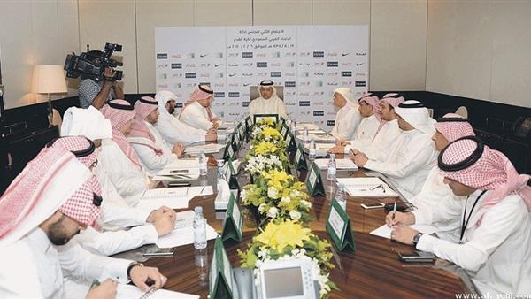 : الاتحاد السعودي يستفسر عن أسباب عدم إشراك لاعبيه بالدوري الإسباني